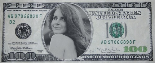Lana Money
