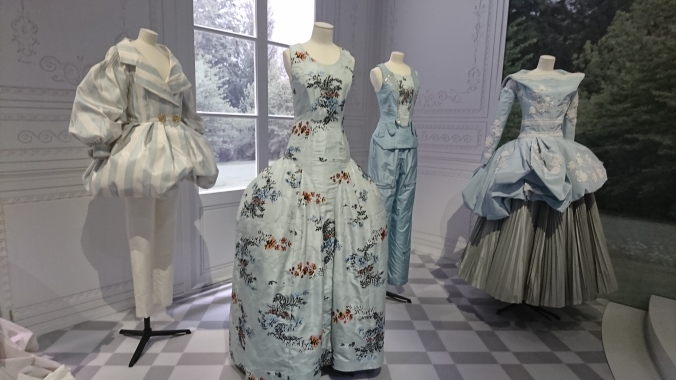 18th century Diors
