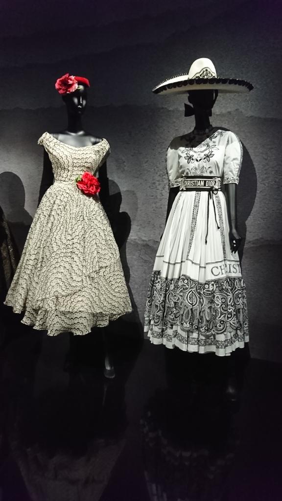 Mexican Dior