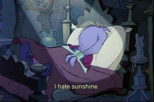 Mim sunshine